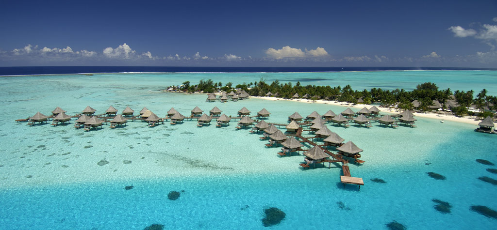 as praias mais bonitas do mundo Matira Beach, Bora Bora