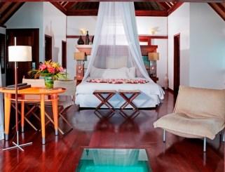 Sofitel Moorea Bangalo Overwater Luxury