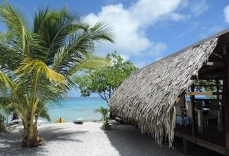 Te Vahine Dream Rangiroa Praia