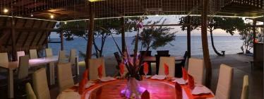 Te Vahine Dream Rangiroa Fare Pote Restaurante