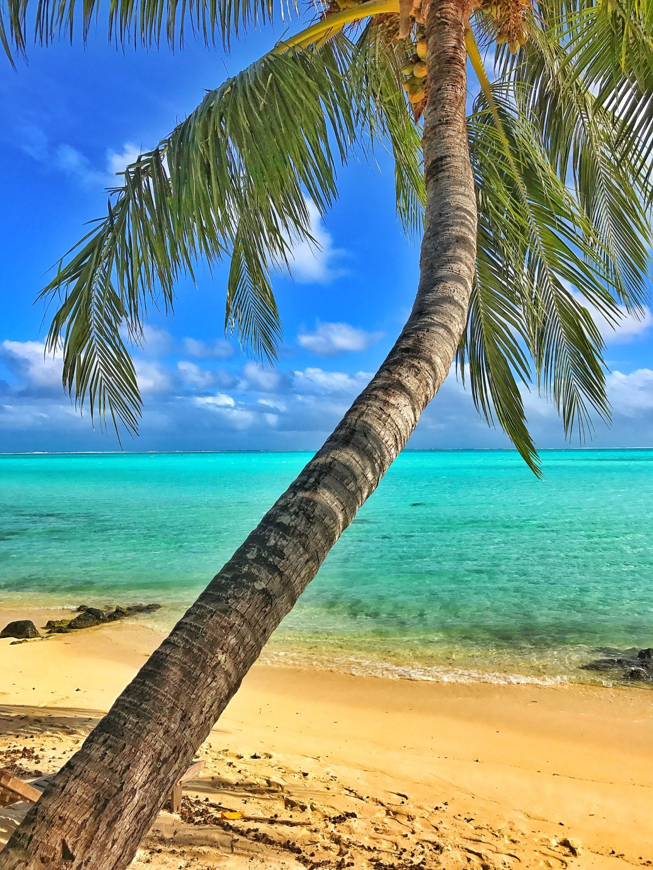 Praia de Matira Bora Bora - Lua de Mel Bora Bora